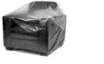 Buy Arm chair cover - Plastic / Polythene   in London