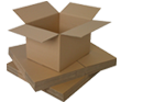 Buy Medium Cardboard  Boxes - Moving Double Wall Boxes in London
