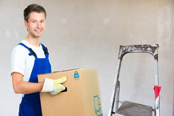 Removals in Hampton - Helpful Mover
