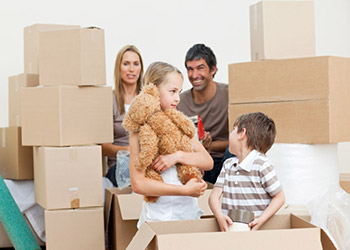 Removals in Tadworth - Helping Kids