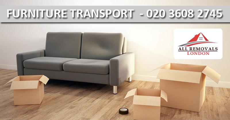 Furniture Transport London