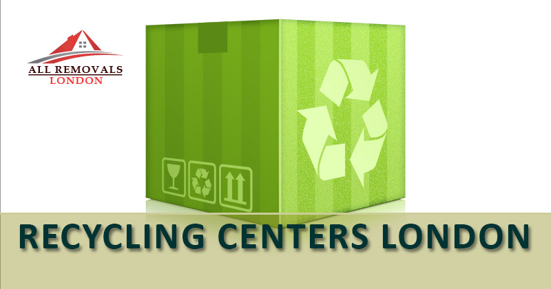 Recycling Centers London   Directory