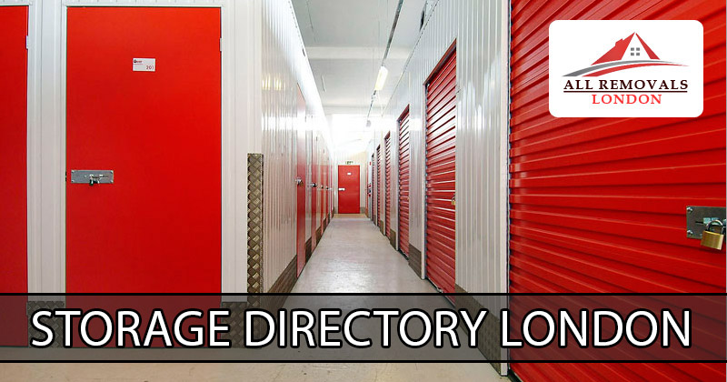 Storages London   Directory