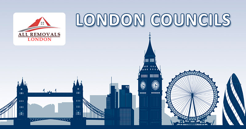 London Councils   Directory