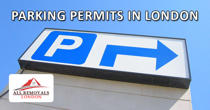 Parking Permits London   Directory   All Removals London