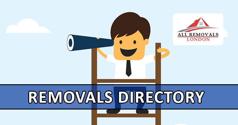 Removals Directory London   All Removals London
