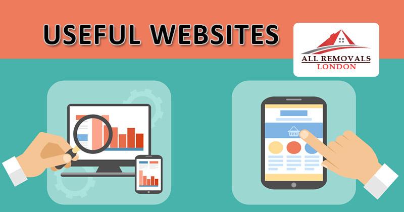 Useful Websites London   Directory