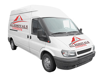 All Removals London - Store Pickup - Delivery London