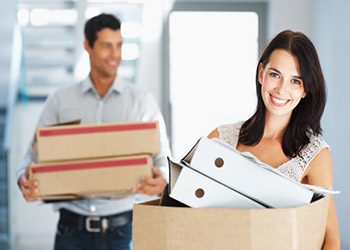 Best office moving services in Burnt Oak