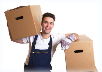 Furniture Mover London