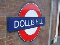 Dollis Hill