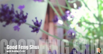 Feng Shui Home and Office Tips