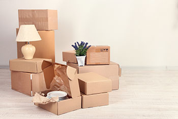 Pro Packing Tips for Moving House