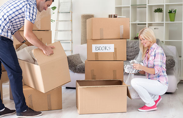 Pro Packing Tips for Moving House - All Removals London